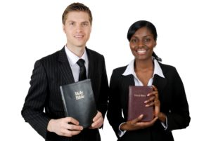 How To Become A Real Christian Ordained Pastor or Ordained Minister